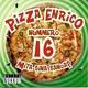Pizza Enrico - Kaupunkin kaunein naine