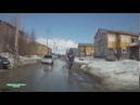 Таинственная Россия за 3 минуты глазами водителя