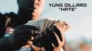 Yung Dillard - Hate