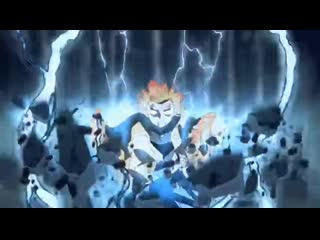 """Demon slayer amv """"natural"""" done by S. Yushan"""