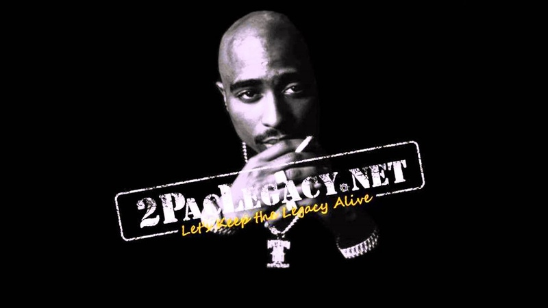 2Pac - Welcome to Death Row (Full Studio Session) Rip