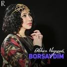 Обложка Borsaydim Topmuzon.net - Dildora Niyozova