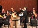 H. Purcell - Dido et Aeneas / Г. Перселл. Ария Дидоны