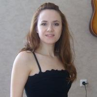 Эвелина Мингазова
