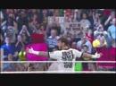 My1 Последнее появление СМ Панка на шоу Raw