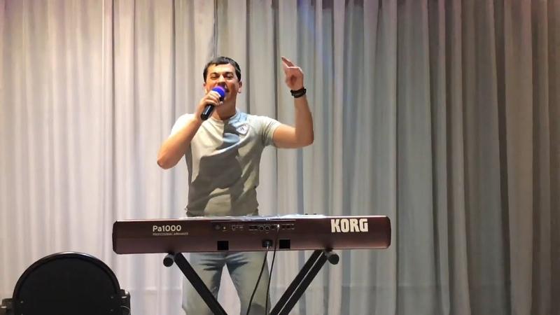 Сакит Самедов Mesti хumar. Супер COVER SONG