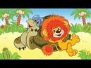 Childrens cartoon songs for kids Детские песенки из мультиков для малышей 3