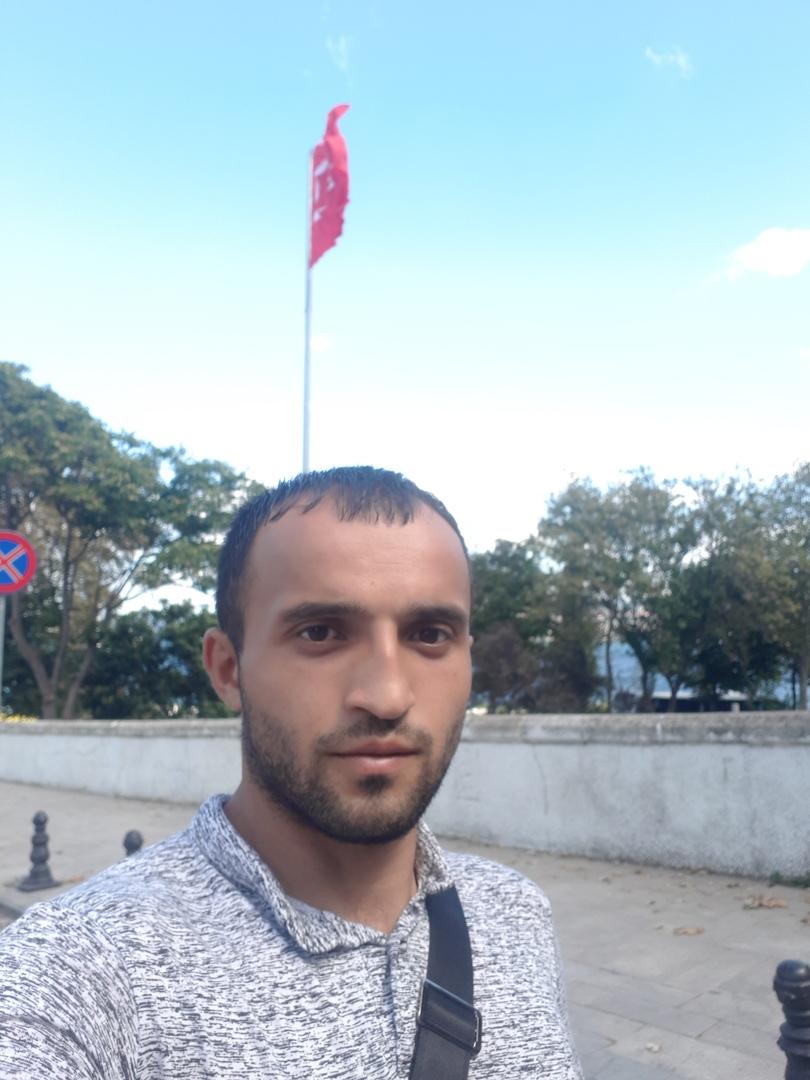 Техран Велиев - фото №8