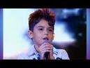 ALEXANDRE NUNES Rédeas do possante Jovens Talentos Kids Raul Gil 22 02 14