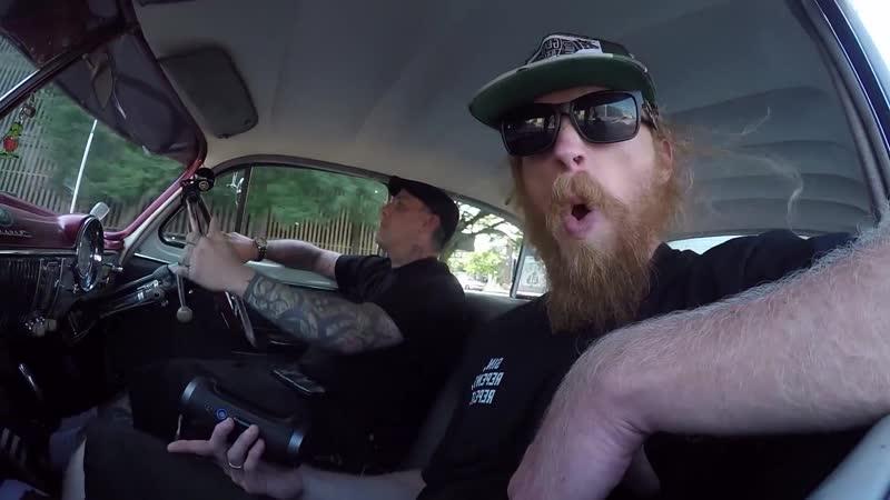 Left Lane Cruiser Claw Machine Wizard official video