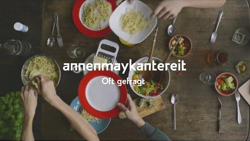 Oft Gefragt AnnenMayKantereit official video