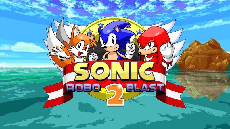 Sonic Robo Blast 2 v2.2 – Release Trailer (Fan Game)