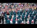 Москва. Военные оркестры в Александровском саду. Заключение. 17.08.19