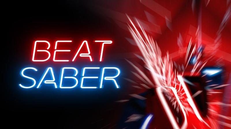 Beat Saber Camellia Crystallized EXPERT