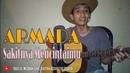 Armada - Sakitnya Mencintaimu ( Cover by Saeful Misbah Live Guitar Acoustic )