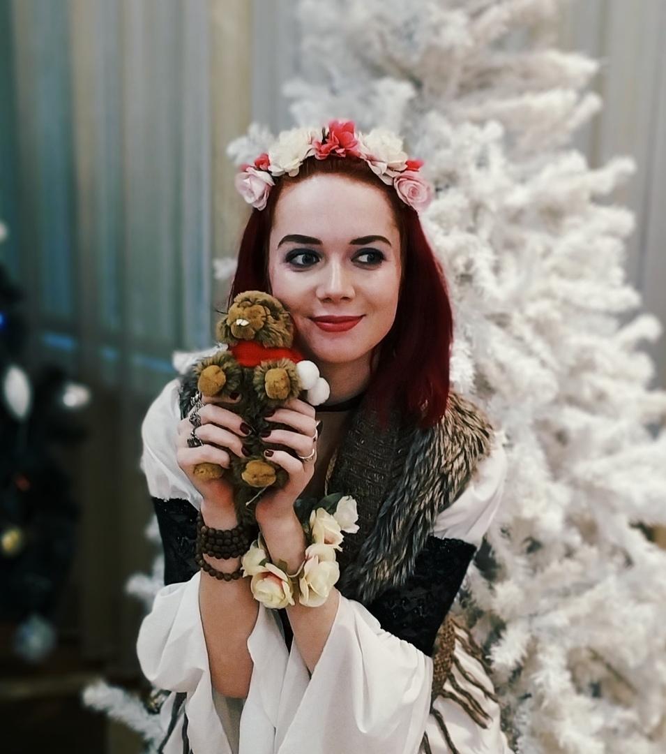 Стефания Данилова - фото №2