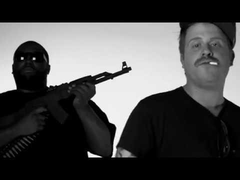 Mr. Muthafuckin eXquire — The Last Huzzah! (Feat. Despot, Das Racist, Danny Brown El-P)