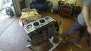 Vw Golf iv 1.4 16v engine rebuild
