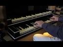Riff-Raff for Organ (1983) - Giles Swayne