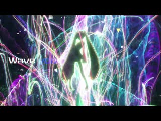 livetune feat. Hatsune MikuCatch the WaveMusic VideoProject DIVA MEGA39's