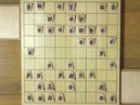 How to play Shogi(将棋) -Lesson19- Castles for Static Rook against Swinging Rook