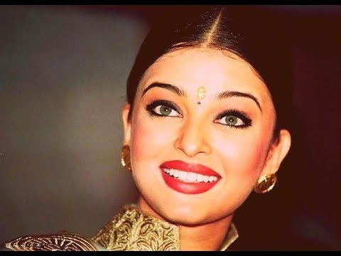 История кумира 11 Айшвария Рай Баччан Aishwarya Rai Bachchan Часть 2