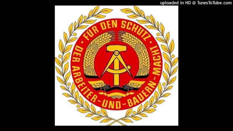 Ernst Busch - Der heimliche Aufmarsch (HQ)