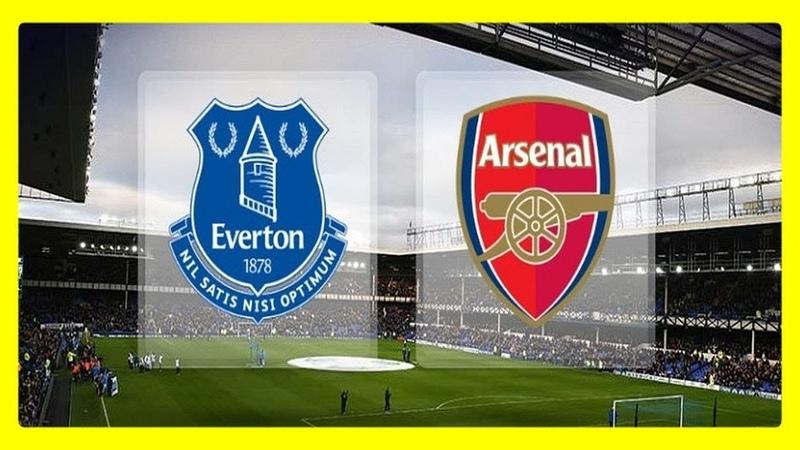 Обзор Матча Эвертон 1 0 Арсенал 07 04 2019 Все голы матча Примьер Лиги