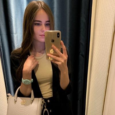 Карина Елсукова