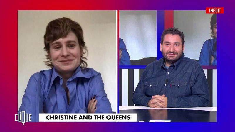 La confinement de Chris tine and the queens Clique à 20h25 en clair sur CANAL