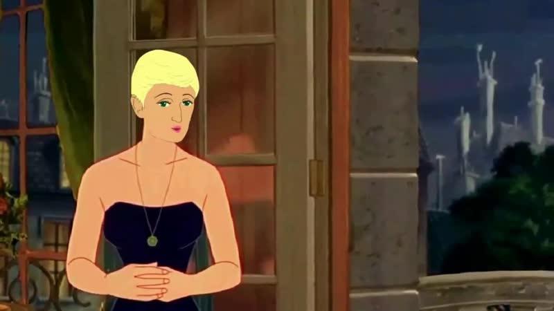 От Улыбки - песня Учительницы - песни переделки - Анимация