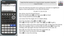 Easily Find ALL The Solutions To Trigonometric Equations In A Given Interval Using Casio fx-CG50