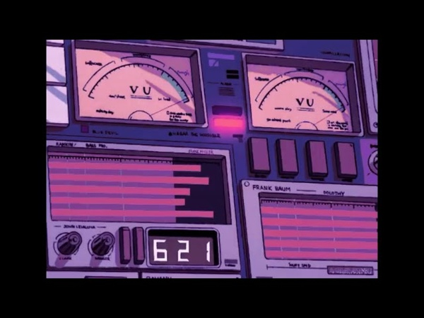 SPACE TRIP II Chillwave Synthwave Retrowave Mix