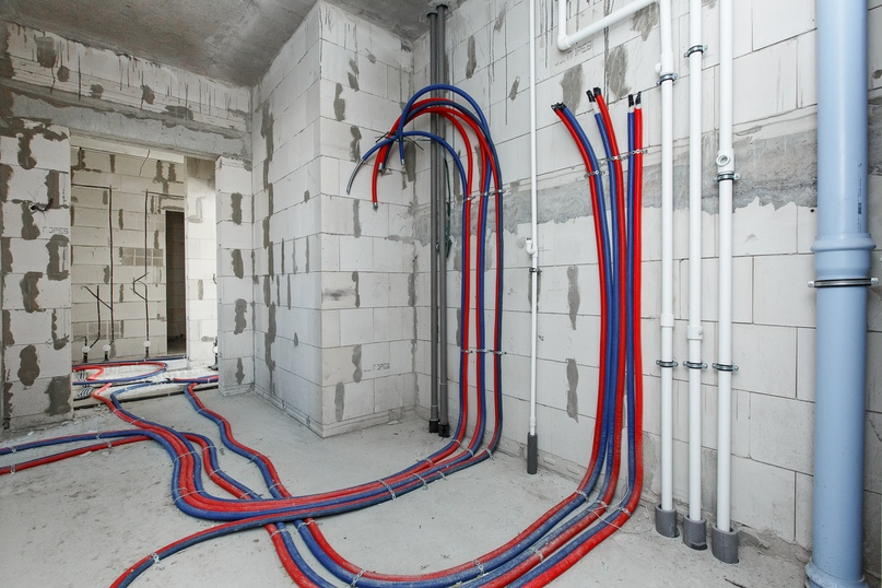 Отчет о ходе строительства апрель 2020 ЖК «Апрель», изображение №6