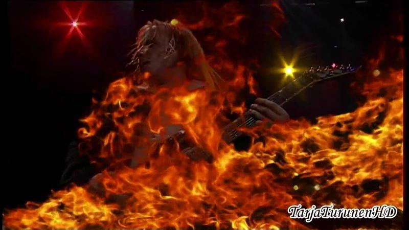 Nightwish Slaying The Dreamer DVD End Of An Era HD