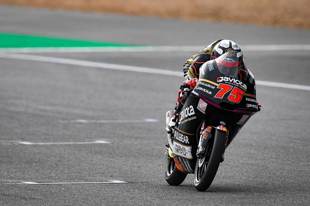 Результаты Гран При Таиланда 2019 в категории Moto3
