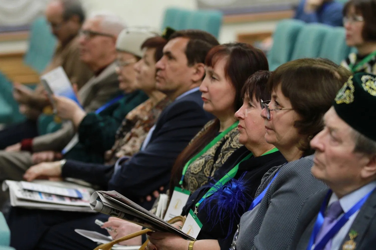 Форум Деловые партнеры Татарстана