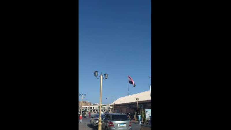 Sharm el şeyh old City