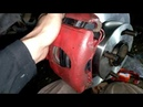 Ford Sierra 2 0 OHC EFI восстановление 10 VLOG
