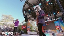 Marshmello, Kane Brown - One Thing Right (Good Morning America Summer Concert Series)