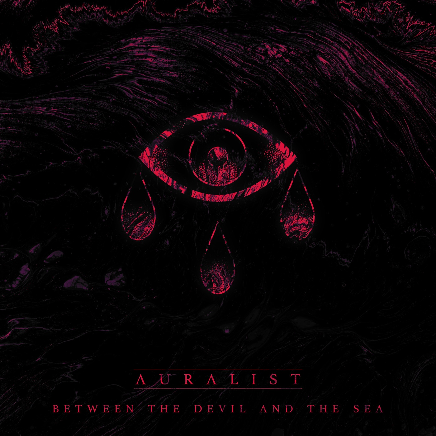 Auralist - Between the Devil and the Sea (2019)