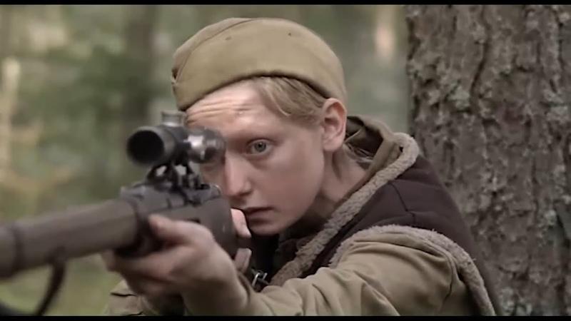 Захватывающее кино про диверсантов - Разведка в тылу врага @ Военные фильмы 2020 новинки
