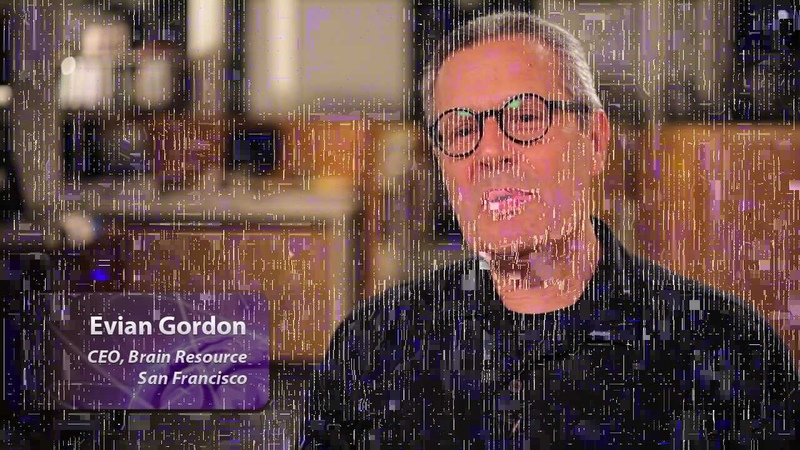 Dr. Evian Gordon Brain 1-2-4 (8 Minutes)
