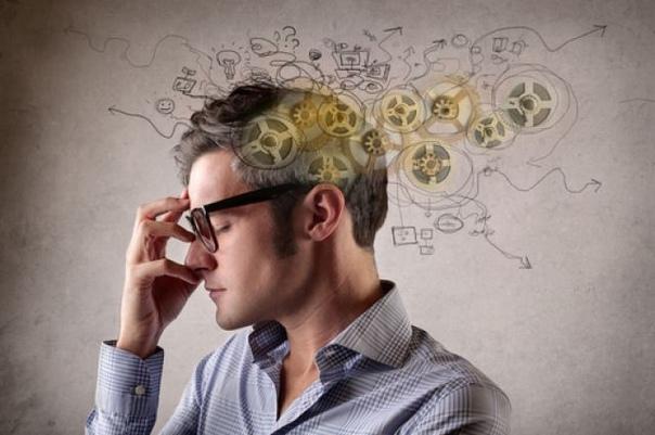 Мозг: хочу всё и сразу