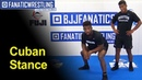 Cuban Stance and Movement Fundamentals by Frank Chamizo
