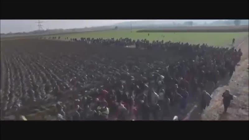 Deutschland der Letzter Kampf Europa the last battle