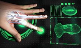 Новая система идентифицирует личность по «биоакустическому профилю» тела