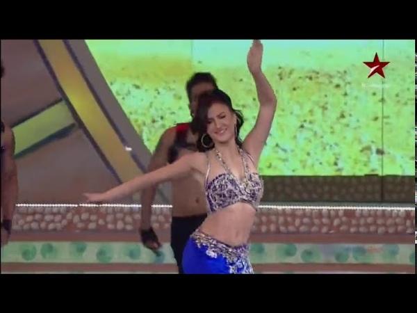 رقصه هندي ترقص رقص شرقي بالطريقة الهندية ا1