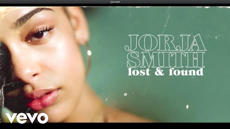 Jorja Smith Love Goodbyes Reprise Conducta Remix