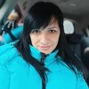 Наталия Фастова